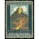 Würzburger General-Anzeiger ... No. 02 ...