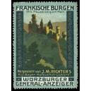 Würzburger General-Anzeiger ... No. 04 ...