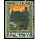Würzburger General-Anzeiger ... No. 05 ...