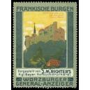 Würzburger General-Anzeiger ... No. 07 ...