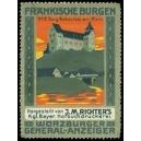 Würzburger General-Anzeiger ... No. 08 ...