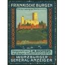 Würzburger General-Anzeiger ... No. 09 ...