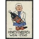 Hengstenberg's Wein-Essig (WK 01)