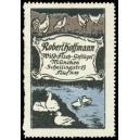 Hoffmann Wild-Fisch-Geflügel München (Gänse)