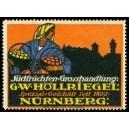 Höllriegel Nürnberg Südfrüchte Grosshandlung (WK 01)