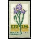 Iris Vegetabil Margarine (WK 01)