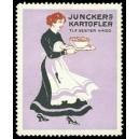 Junckers Kartofler (Kellnerin)