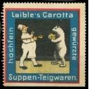 Laible's Carotta ... Suppen-Teigwaren (WK 01)