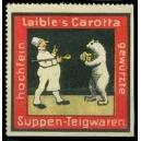 Laible's Carotta ... Suppen-Teigwaren (WK 02)