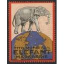Monsted Elefant Margarine