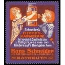 Schneider's Hiffen-Marmelade ... (WK 01)