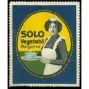 Solo Vegetabil Margarine (WK 01)