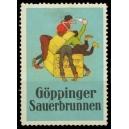Göppinger Sauerbrunnen (Kiste)