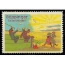 Göppinger Sauerbrunnen (am Zaun)