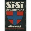 Si-Si der Labetrunk Alkoholfrei ... (WK 01)