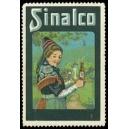 Sinalco (WK 02)