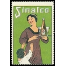 Sinalco (WK 04)