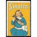 Sinalco (WK 05)