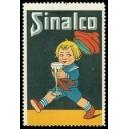 Sinalco (WK 06)