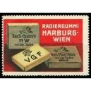 Harburg-Wien Radiergummi (WK 01)