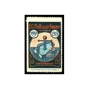 https://www.poster-stamps.de/3166-3474-thickbox/hvilsoms-sonner-kontorartikler-wk-01.jpg