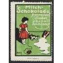 Milch Schokolade Extrafein findet überall Anklang (WK 01)