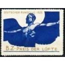 B.Z. Preis der Lüfte Deutscher Rundflug 1925