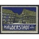 Halberstadt am Harz (WK 01)