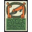 Kaul Moderne Schuhwaren