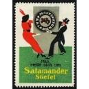 Salamander Stiefel ... (WK 04)
