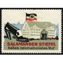 Salamander Stiefel ... (WK 09)