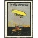 Ein Flug über die See (Zeppelin)
