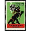 Salamander Stiefel ... (WK 11)