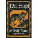Wolf-Stiefel Mainz ... (WK 01)