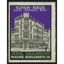 Ullmann Mainz Schuh-Haus ... (WK 01)