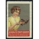 Scholl's Foot-Eazer ... (WK 01)