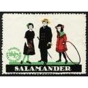 Salamander (WK 14)