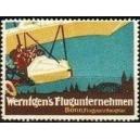 Werntgen's Flugunternehmen Bonn