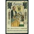 Hansi Schulfeder Leipzig ... Serie II Nr. 4