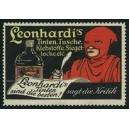 Leonhardi's Tinten, Tuschen, Klebstoffe ... (WK 04)