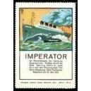 Imperator Marken Kunst Serie 1 Nr. 05