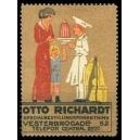 Richardt Specialbestillingsforretning ... (WK 02)