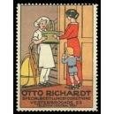 Richardt Specialbestillingsforretning ... (WK 01)