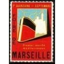 Marseille Foire 2e Quinzaine de Septembre