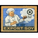 Export-Soy (WK 01)