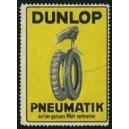 Dunlop Pneumatik auf der ganzen Welt verbreitet (2 Reifen)