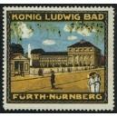 Fürth - Nürnberg König Ludwig Bad (WK 01)