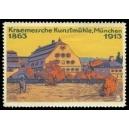 Kraemersche Kunstmühle München (WK 02)