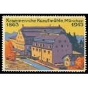 Kraemersche Kunstmühle München (WK 03)