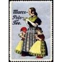 Marco Polo Tee (Frau, 2 Kinder - silber)